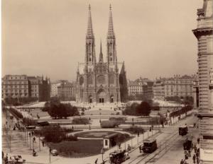 Carl von Zamboni | Maximilianplatz (Wien)
